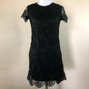 Charlotte Russe Lace Dress